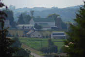 Farming in Ohio